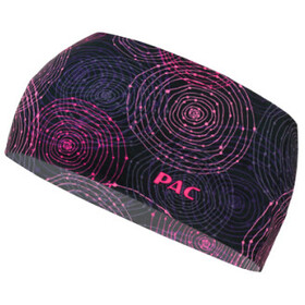 P.A.C. Headband - Couvre-chef - violet